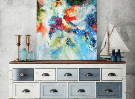 Abstract - Blue Ocean